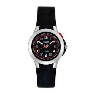 Club 100 meter quartz ur fra Club Time, A47111S5A