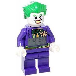 LEGO Alarm Clock The Joker