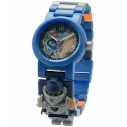 LEGO Armbåndsur Nexo Nights Clay
