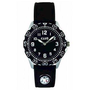 kompas Chrom Quartz dreng ur fra Club Time, A56533S5A