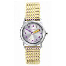 Club Chrom Quartz pige ur fra Club Time, A65183-3S4A