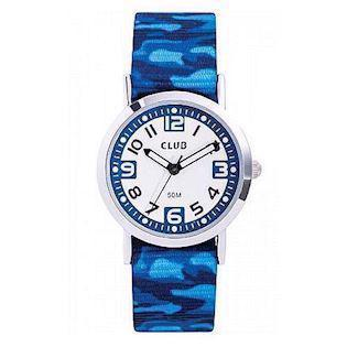 army Chrom Quartz dreng ur fra Club Time, A65184S8A